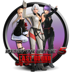 DEAD OR ALIVE 5 Last Round - RELOADED