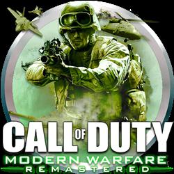 Call of Duty Modern Warfare Remastered - CODEX