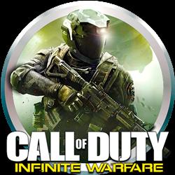 Call of Duty Infinite Warfare - RELOADED